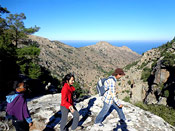Hiking/Walking Tour - Ikaria Nature